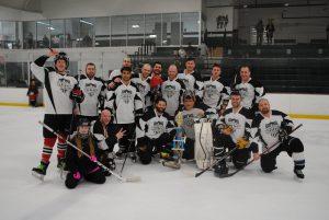 Kingston Police Hockey Classic Register Now For 2019