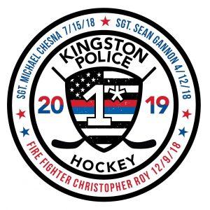 Kingston Police Hockey Classic | Register Now For 2019